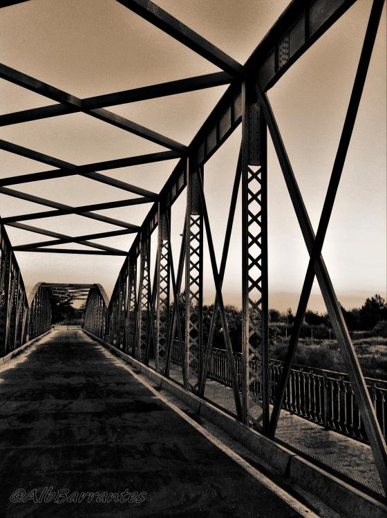 Puente de Arganda