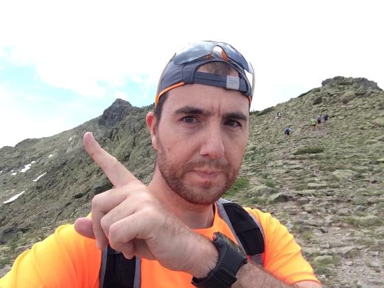 Trail de Peñalara 2014