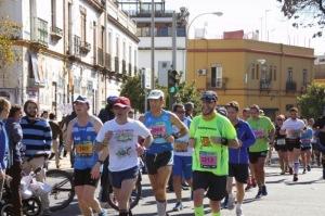 Maratón Castellón 2015