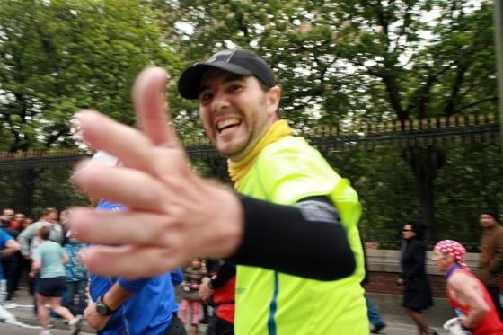 Maratón de Castellón contra el Cáncer