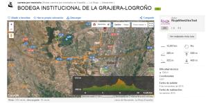 Rioja Wine Ultra Trail